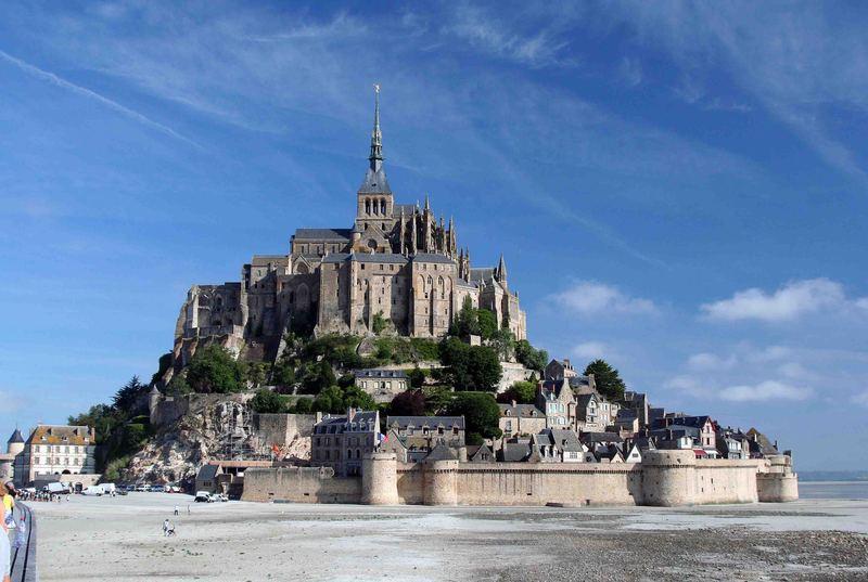 Photos de détails du Mont Saint Michel 20100109310323648417060166