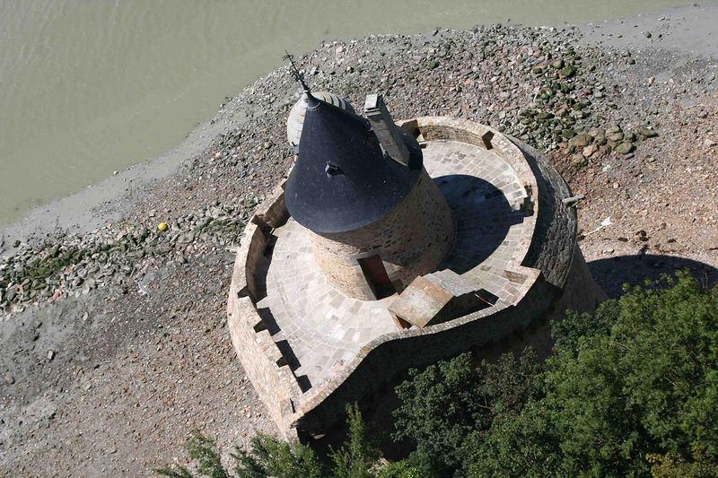 Photos de détails du Mont Saint Michel 20100109312423648417060169