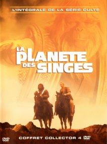 La Planète des singes (Série)