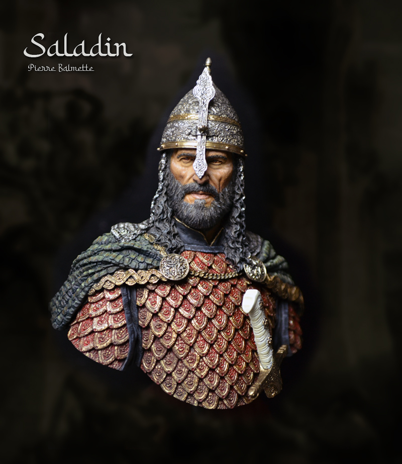 Saladin - nutsplanet 20100311031011800717062919