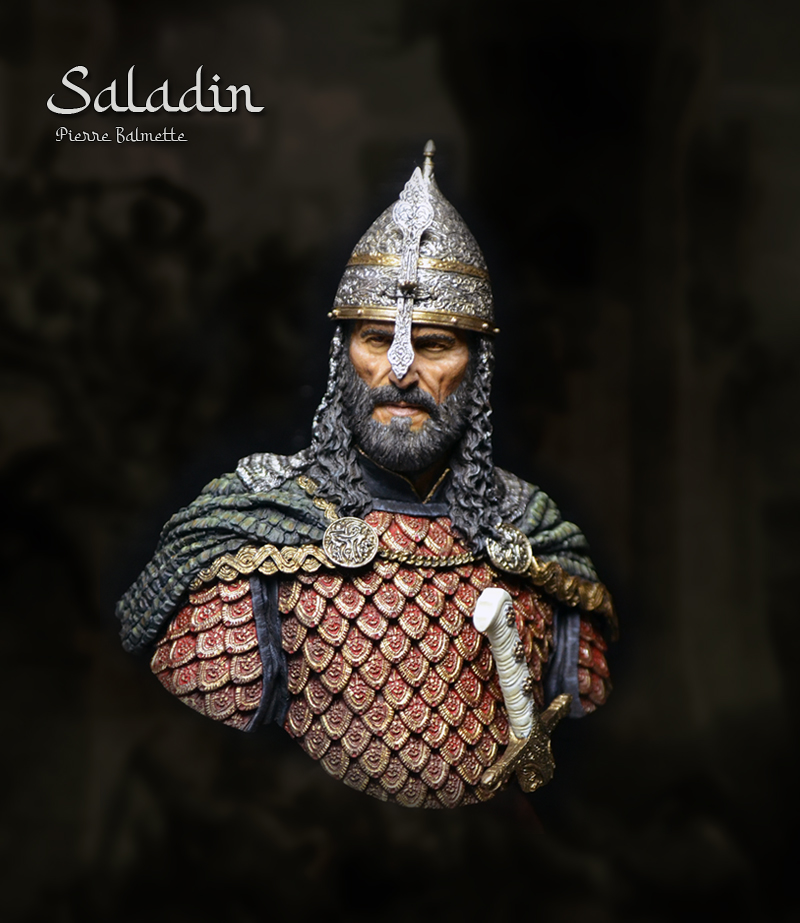 Saladin - nutsplanet 20100311031111800717062920