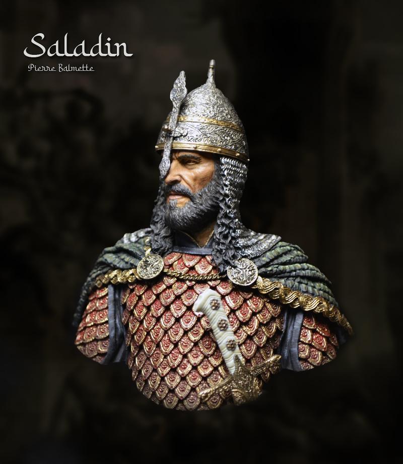 Saladin - nutsplanet 20100311031811800717062922