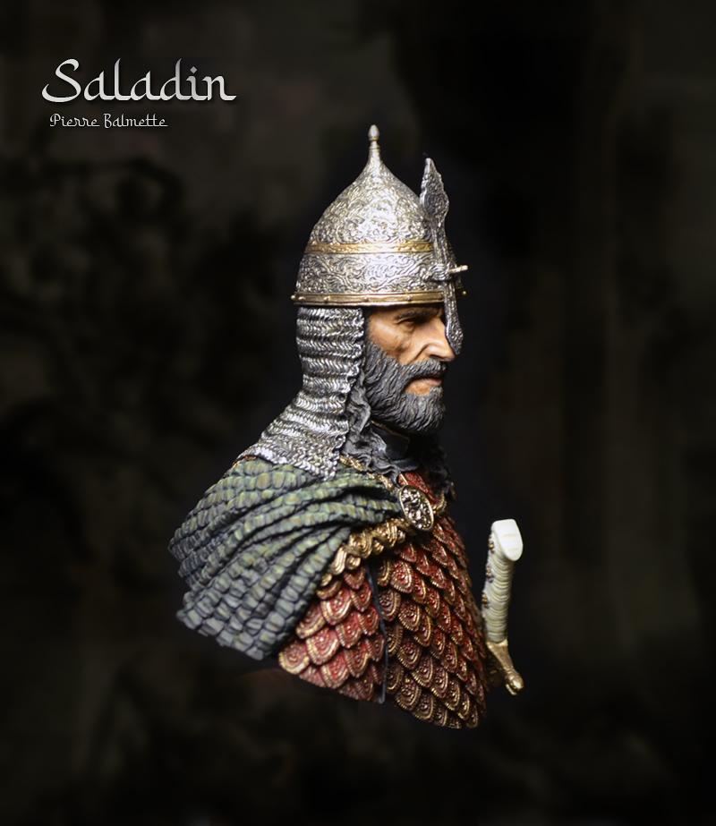 Saladin - nutsplanet 20100311031811800717062923