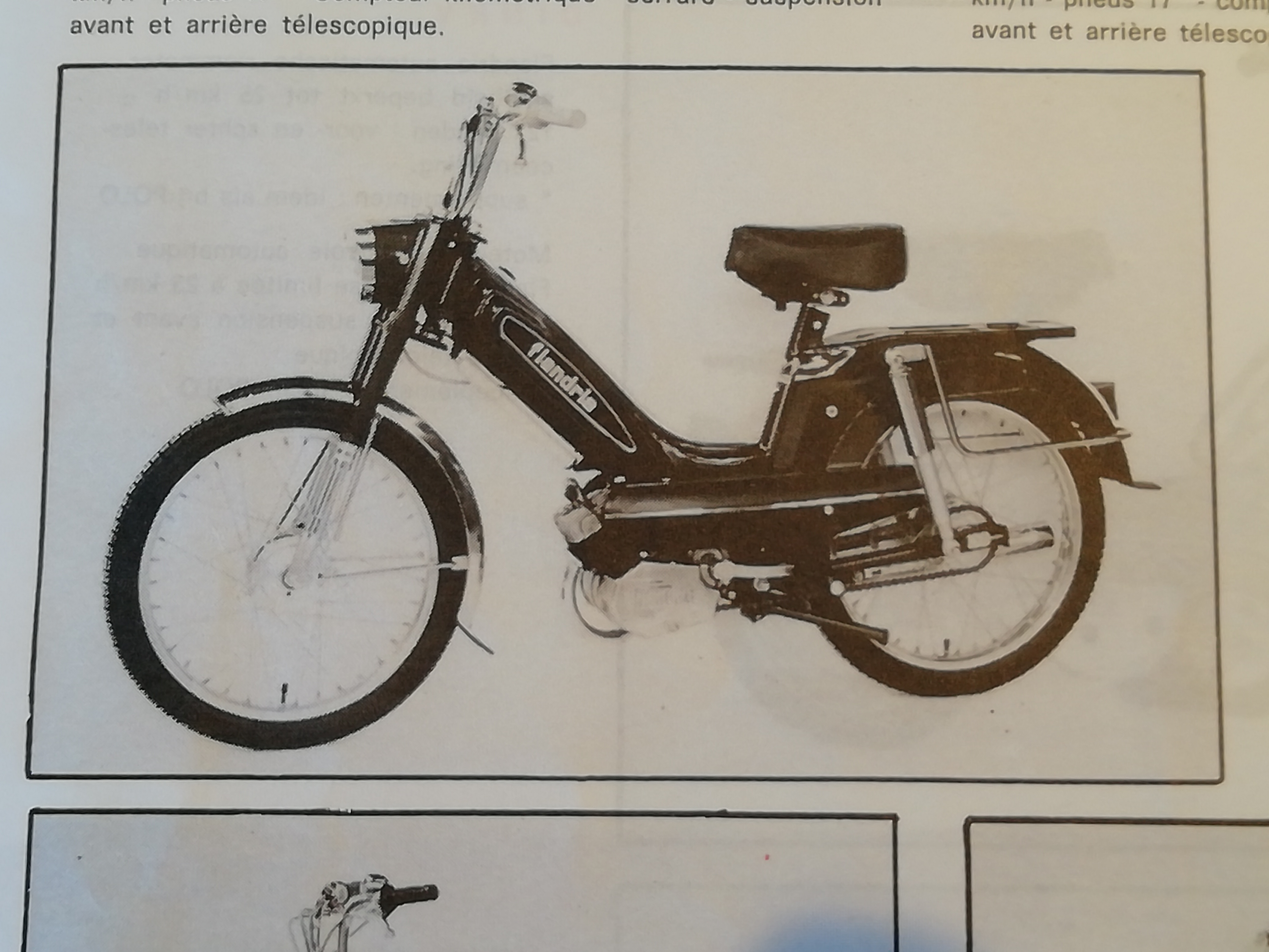 Mobylette flandria inconnu 582zKb-Flandria-Penny-