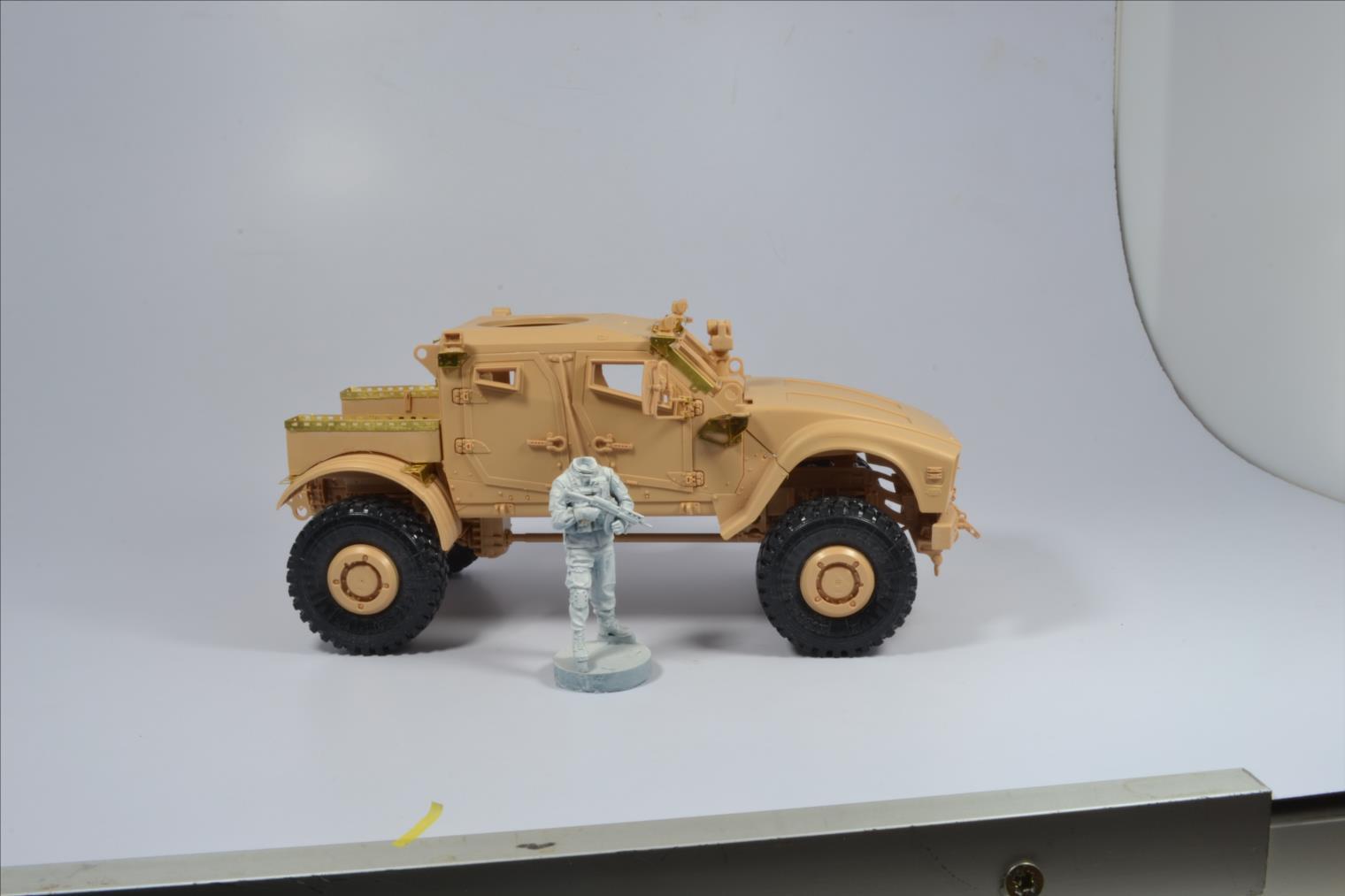 M 1240 A1 M-ATV 1/35 (RFM) - Page 2 20101407564422494217082148