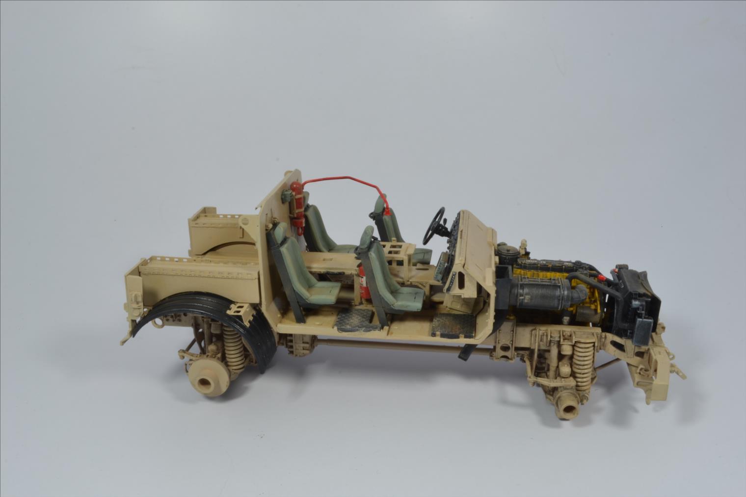 M 1240 A1 M-ATV 1/35 (RFM) - Page 2 20101407564522494217082151