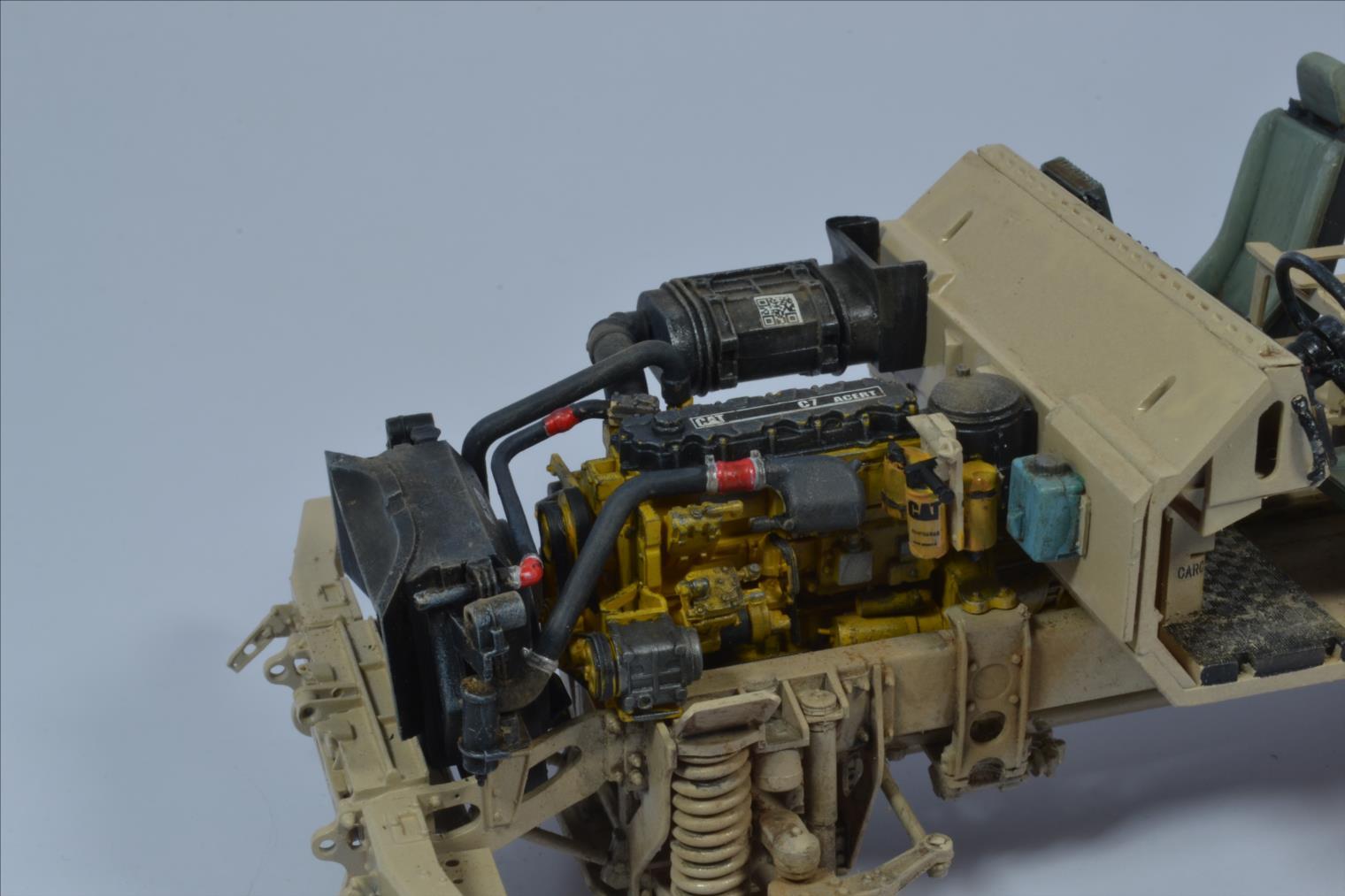 M 1240 A1 M-ATV 1/35 (RFM) - Page 2 20101407564622494217082153