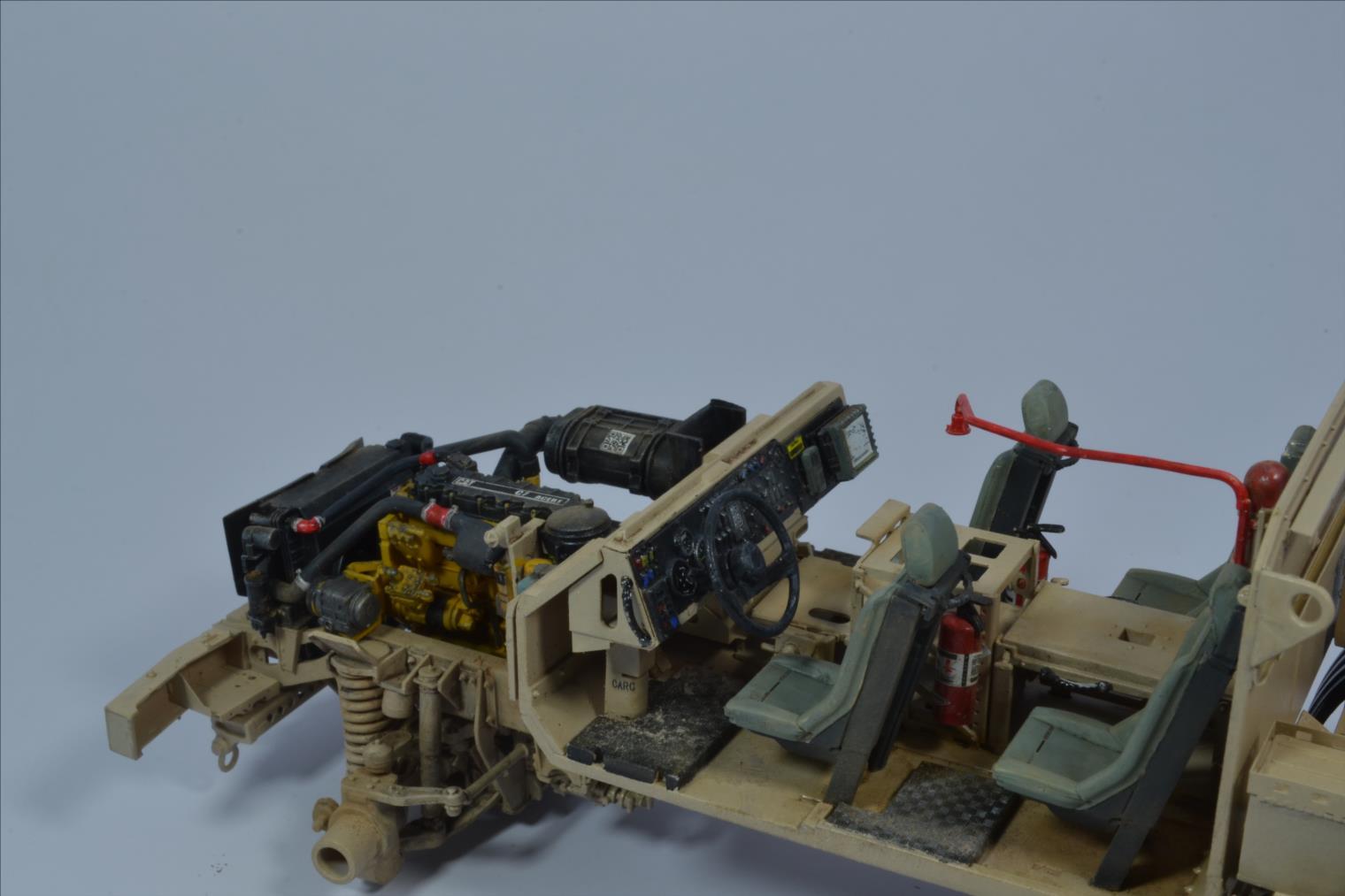 M 1240 A1 M-ATV 1/35 (RFM) - Page 2 20101407564622494217082154