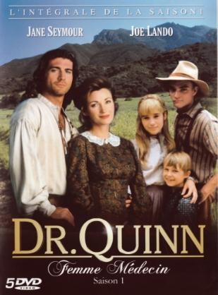 Docteur Quinn Femme Medecin Saison 1
