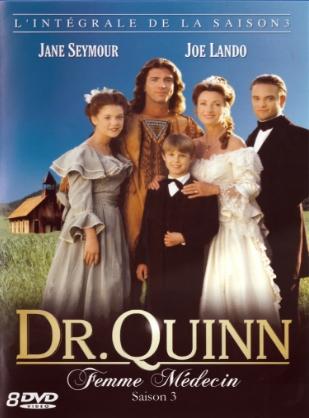 Docteur Quinn Femme Medecin Saison 3