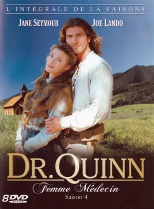 Docteur Quinn Femme Medecin Saison 4