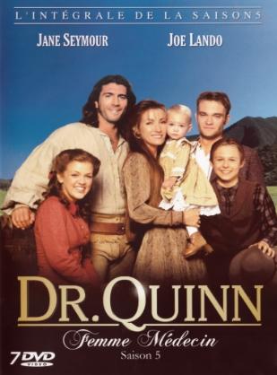 Docteur Quinn Femme Medecin Saison 5