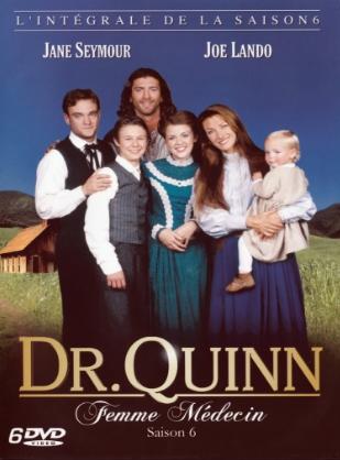 Docteur Quinn Femme Medecin Saison 6