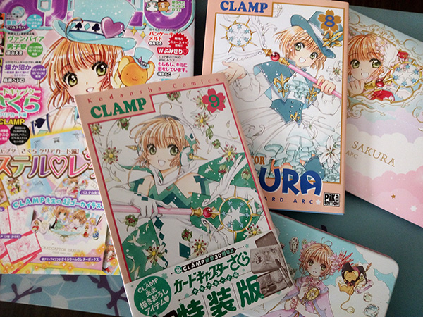 Card Captor Sakura et autres mangas [CLAMP] 20101508584223164517083507