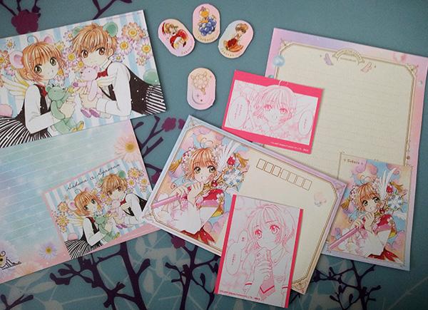 Card Captor Sakura et autres mangas [CLAMP] 20101508584223164517083508