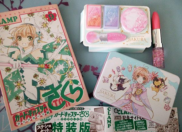 Card Captor Sakura et autres mangas [CLAMP] 20101508584323164517083509