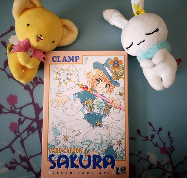 Card Captor Sakura et autres mangas [CLAMP] 20101508584323164517083512