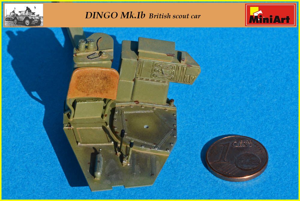[Terminé] DINGO Mk.Ib British scout car ÷ MiniArt ÷ 1/35 2010160839075585017084724