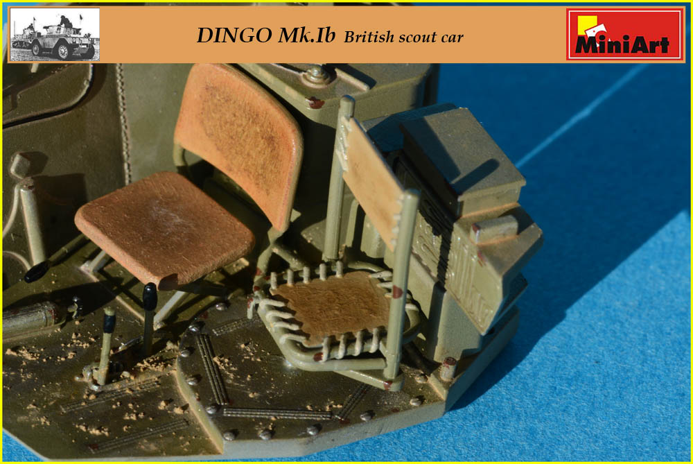 [Terminé] DINGO Mk.Ib British scout car ÷ MiniArt ÷ 1/35 2010160839085585017084728
