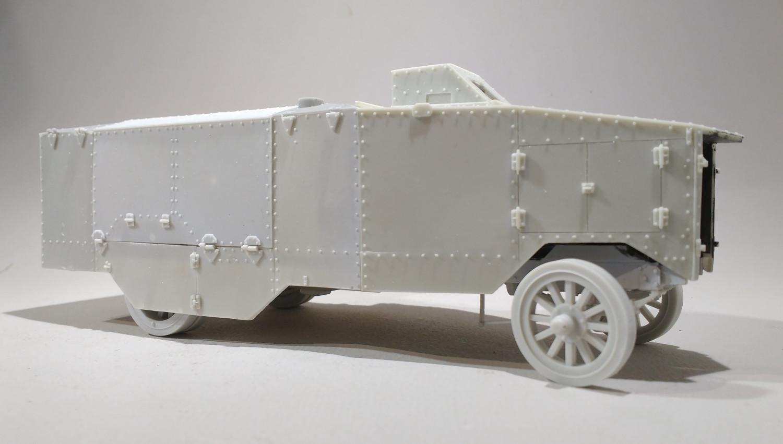 Le camion blinde Seabrook de 1914 (maquette Azimut en résine 1/35) RmU3Kb-Seab56