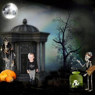 kittyscrap_HalloweenNight_pageLauso