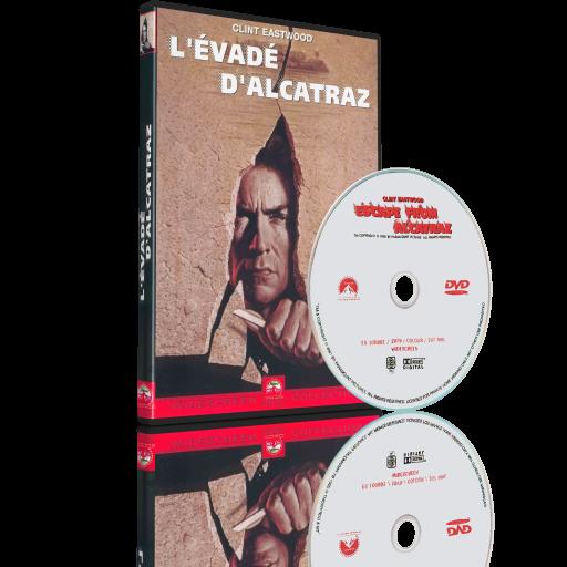 L'Évadé d'Alcatraz