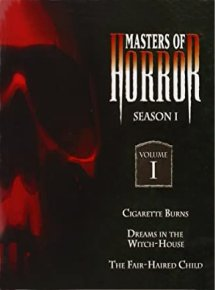 Masters of Horror Saison 1
