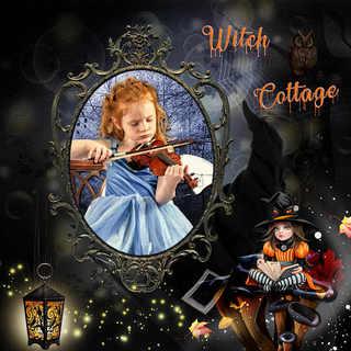 WITCH COTTAGE - jeudi 29 octobre / thursday october 29th 20102906374019599817101374