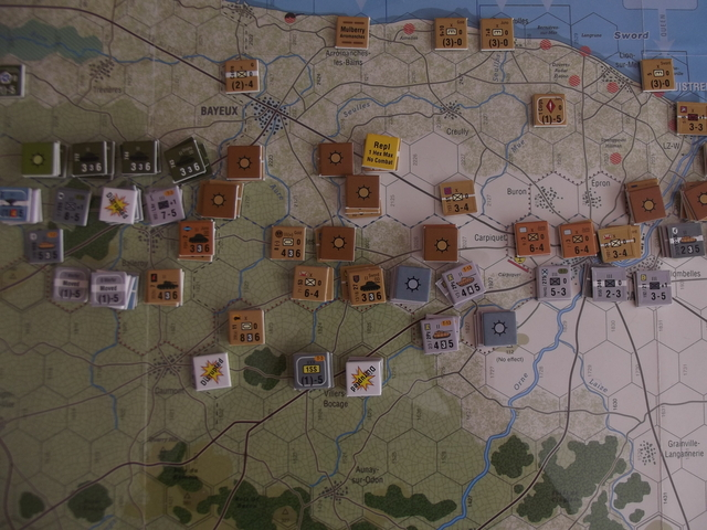 [CR] Normandy'44 (GMT, 2010-2015) - Page 2 20103107373624994717104099