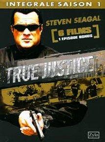 True Justice Saison 1