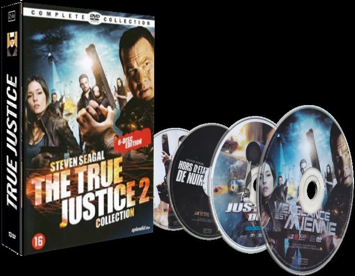 True Justice Saison 2