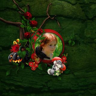 WALKING UNDEAD GNOME - lundi 2 novembre / monday november 2nd 20110508541819599817110716