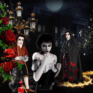 A VAMPIRE LIKE NO OTHER - jeudi 5 novembre / thursday november 5th 20110509113219599817110731