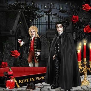 A VAMPIRE LIKE NO OTHER - jeudi 5 novembre / thursday november 5th 20110612371019599817112822
