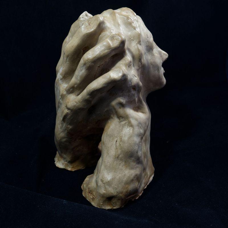 Inspirée par Rodin ? 20110906411321004417118589