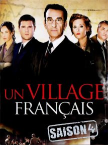 Un village français - Saison 4