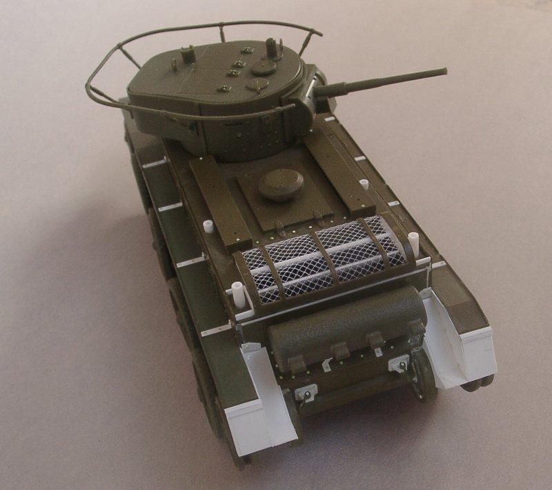 Sortez nous du carton : le BT5 de Zvezda NTnCKb-montageBT505