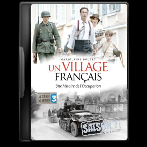Un village français - Saison 7