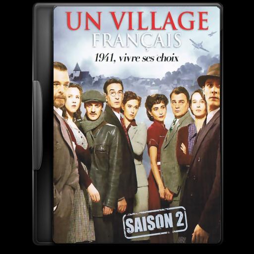 Un village français - Saison 2