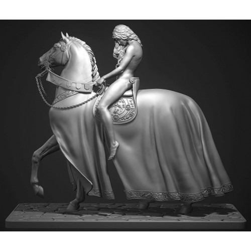 Lady Godiva par Logan 20111205301214703417123001