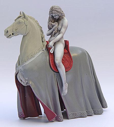 Lady Godiva par Logan 20111206201614703417123068
