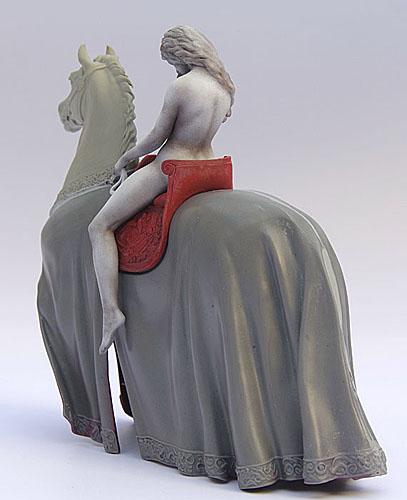Lady Godiva par Logan 20111206201714703417123070