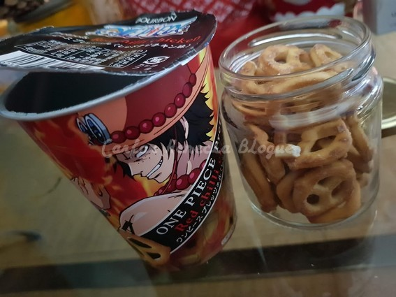 bretzels one piece