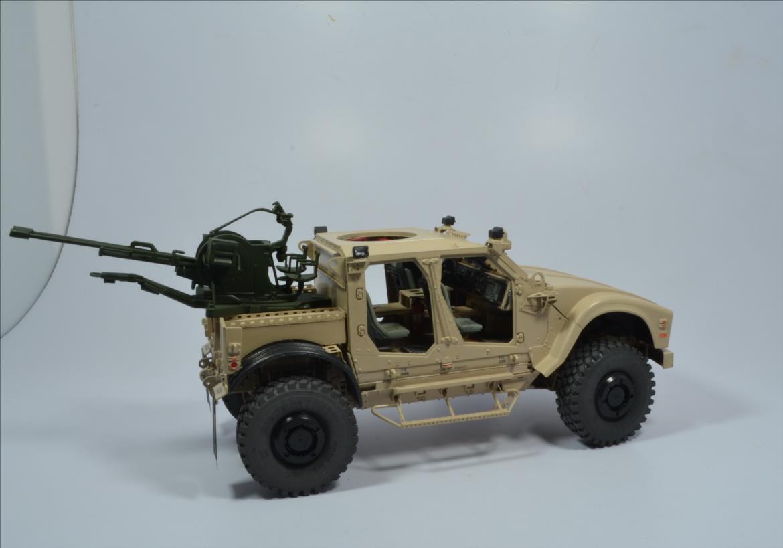 M 1240 A1 M-ATV 1/35 (RFM) - Page 2 20111211101422494217123552