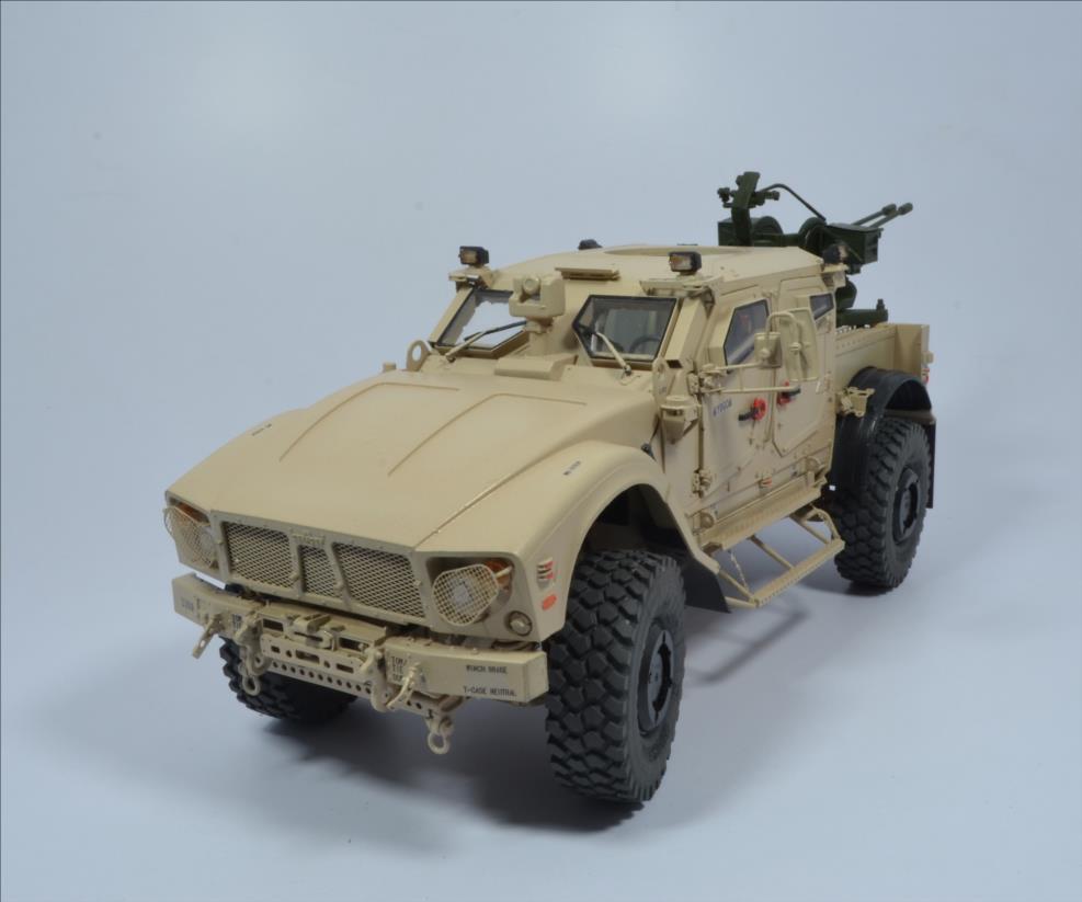 M 1240 A1 M-ATV 1/35 (RFM) - Page 2 20111211101422494217123554
