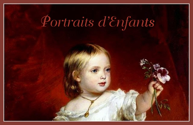 Portraits d'Enfants 1wzEKb-Art-Child-101
