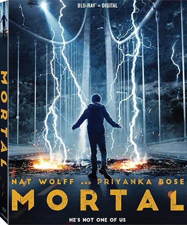 Mortal (2020) 1080p BluRay x265 HEVC 10bit AAC 5.1 - Tigole