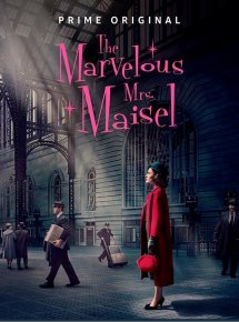 The Marvelous Mrs Maisel - Saison 1