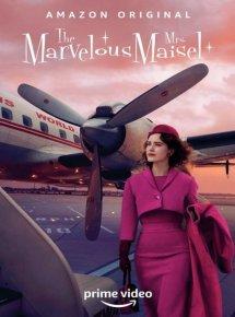 The Marvelous Mrs Maisel  Saison 3