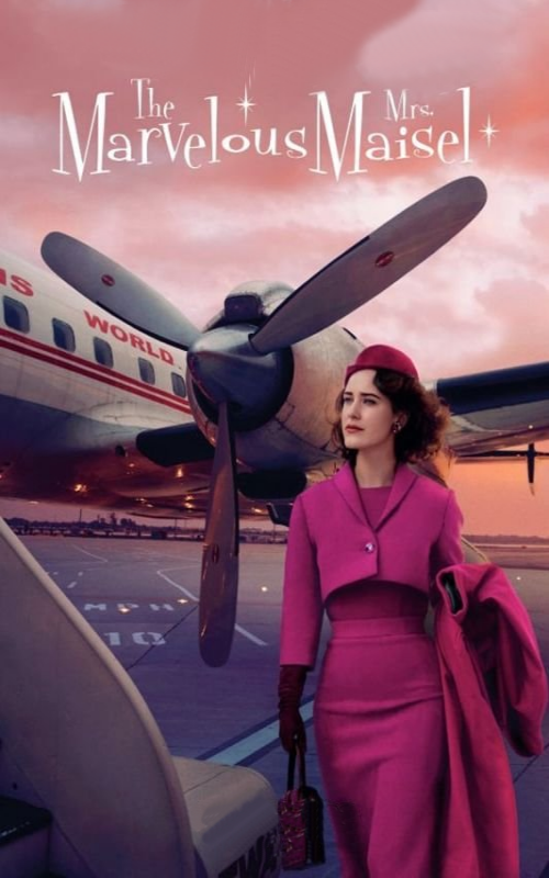 The Marvelous Mrs Maisel - Saison 3